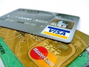 Золотые и платиновые пластиковые карты