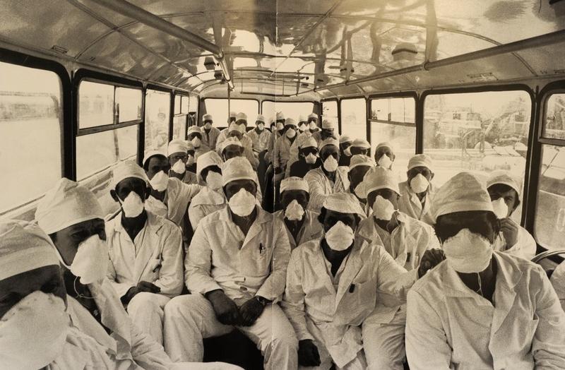 Чернобыльская пенсия: условия назначения