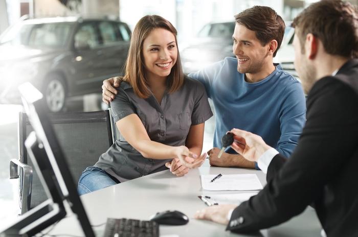 Условия оформления льготного автокредита