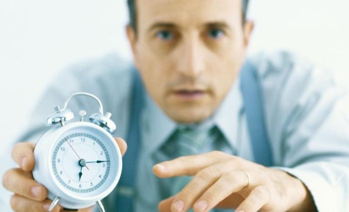 На сколько можно просрочить кредит?