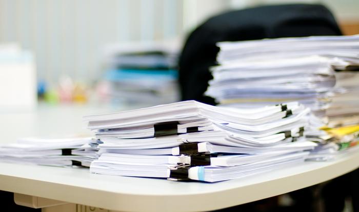 Перечень документов для оформления кредита
