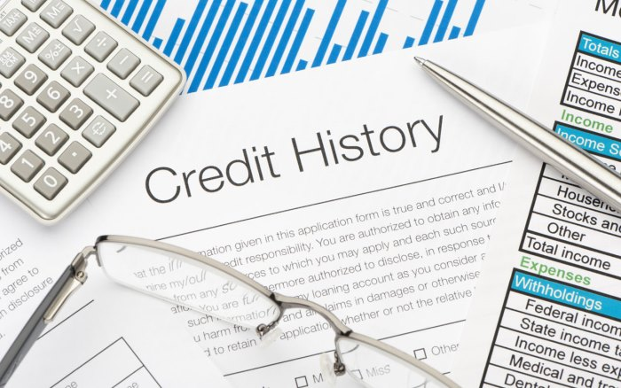 Как взять заем с плохой кредитной историей