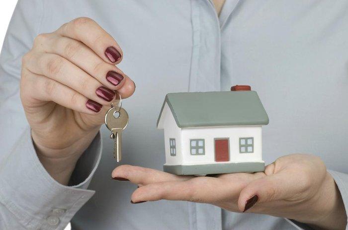 Оформление ипотеки в банке жилищного финансирования