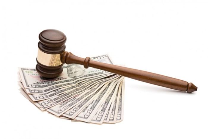 Решение кредитного вопроса в суде