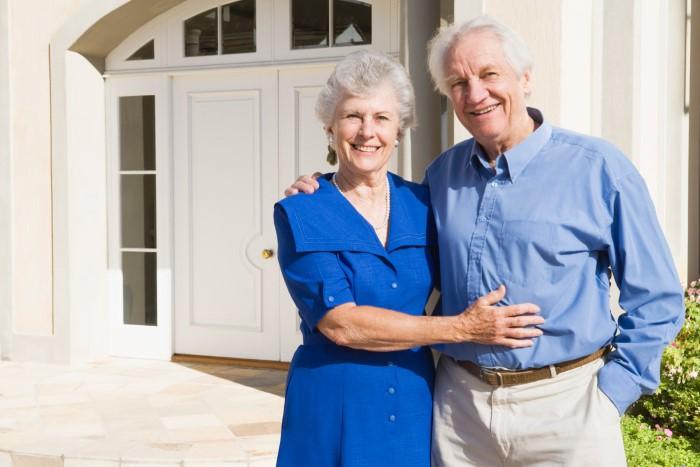 Условия ипотеки для пенсионеров
