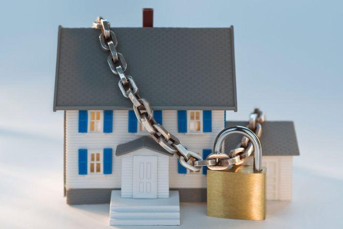 Снятие обременения с квартиры по ипотеке