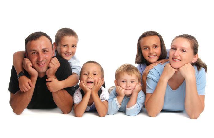 Как получить социальную ипотеку многодетной семье