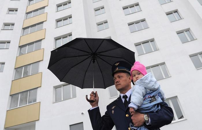 Условия военной ипотеки в 2016 году