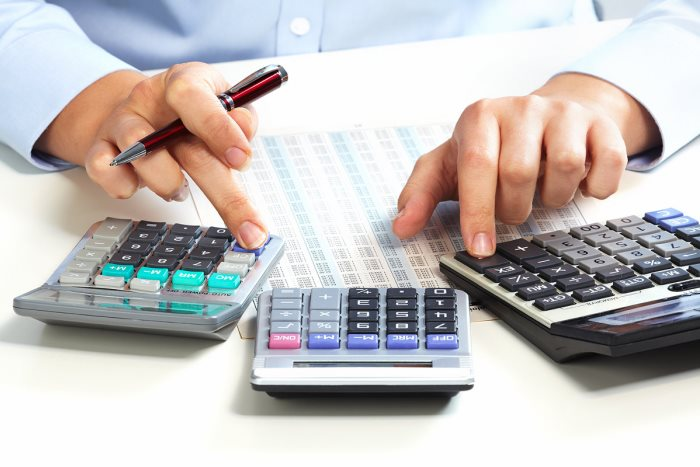 Сумма налога по вкладам