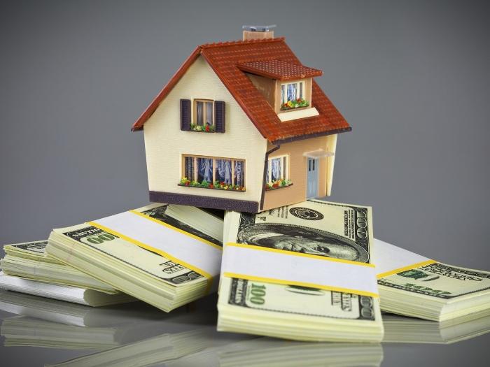 Как взять ипотеку под залог земельных участков
