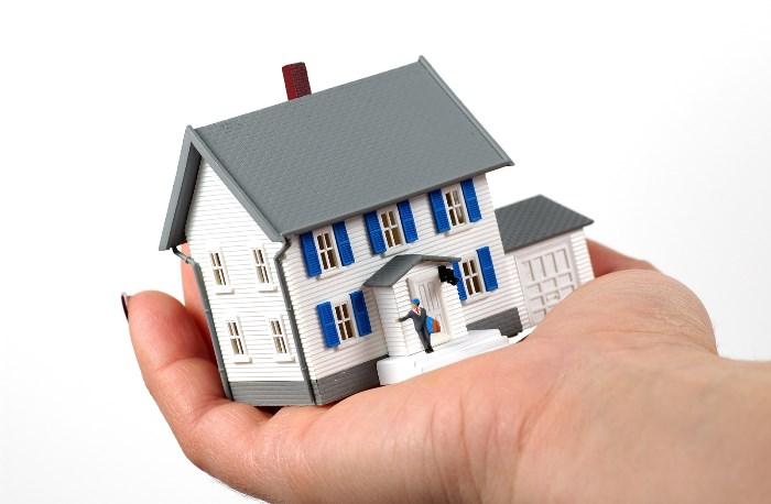 Регистрация договора ипотеки квартиры