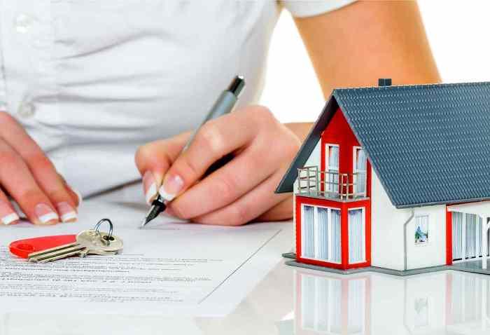 Регистрация договора ипотеки по закону