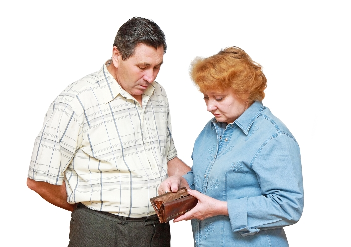Право на пенсию по потере кормильца