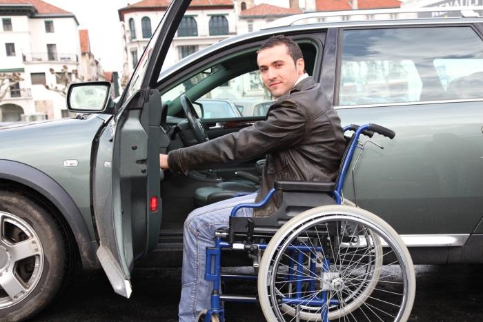 Освобождение от транспортного налога для инвалидов