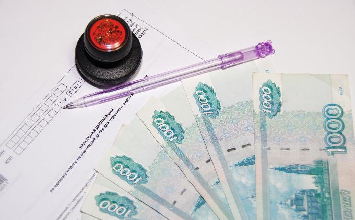 Налоговый вычет при покупке авто
