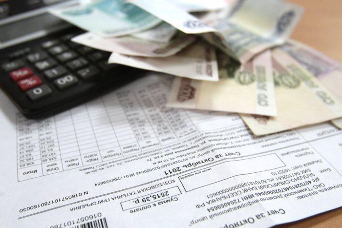 Как рассчитать субсидию на кваритру