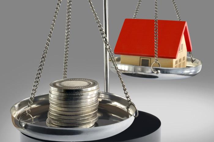 Как платят налог на имущество юридические лица?