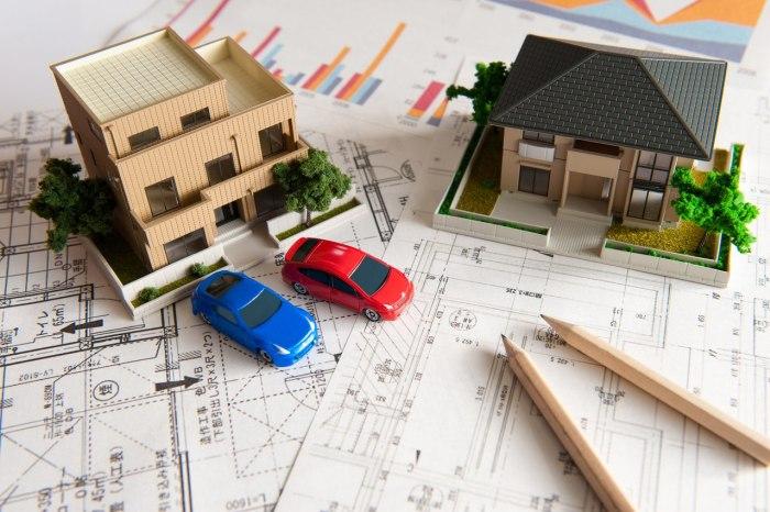 Имущественный налоговый вычет при строительстве дома