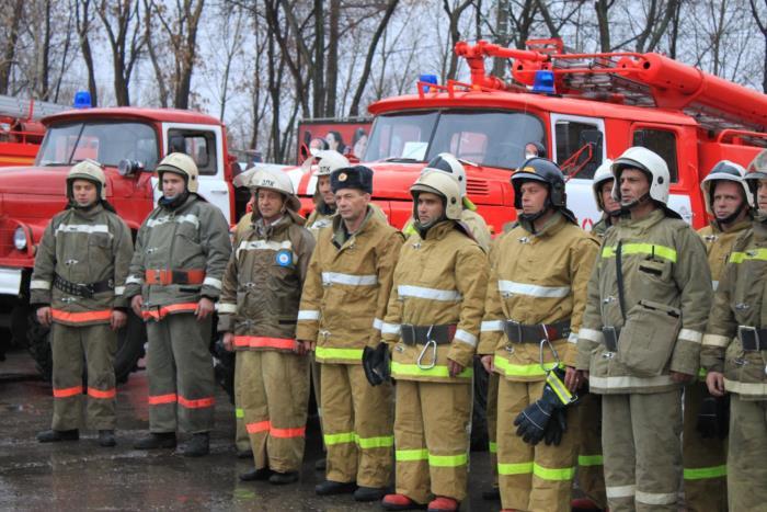 Есть ли досрочная пенсия пожарным