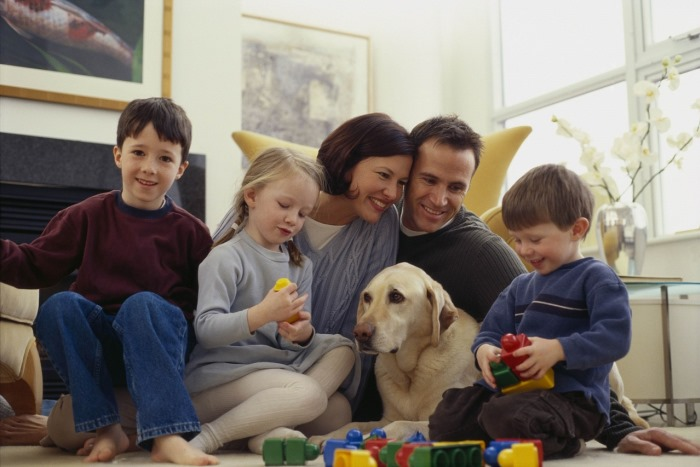 Налоговые льготы для многодетных семей по НДФЛ