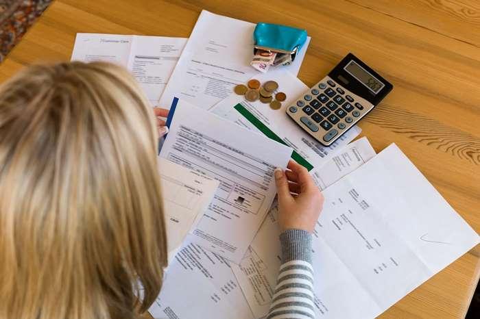 Порядок возврата налоговых вычетов