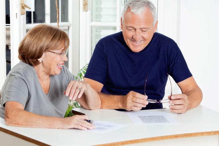 Налог на имущество физических лиц для пенсионеров