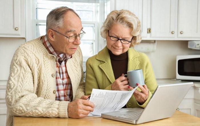 Должен ли пенсионер платить налог на имущество?