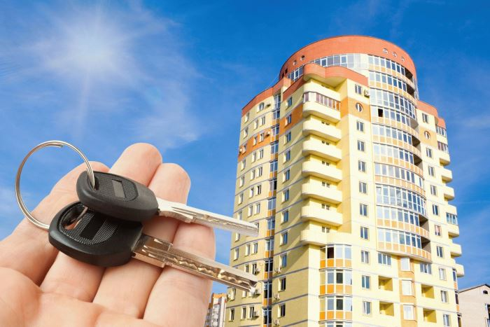 Покупка квартиры под материнский капитал