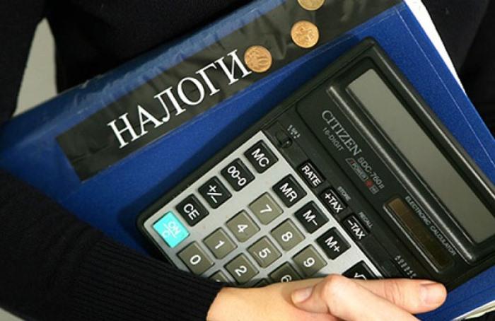 Неуплата налогов физическим лицом