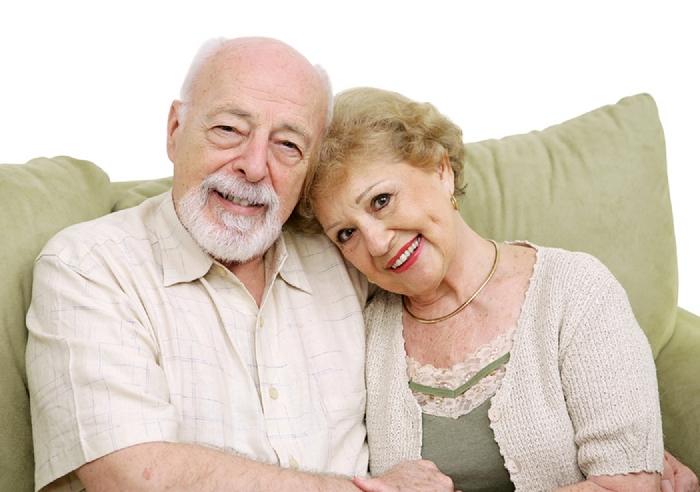 Определение статуса пенсионера
