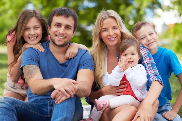 Какие права есть у многодетных семей
