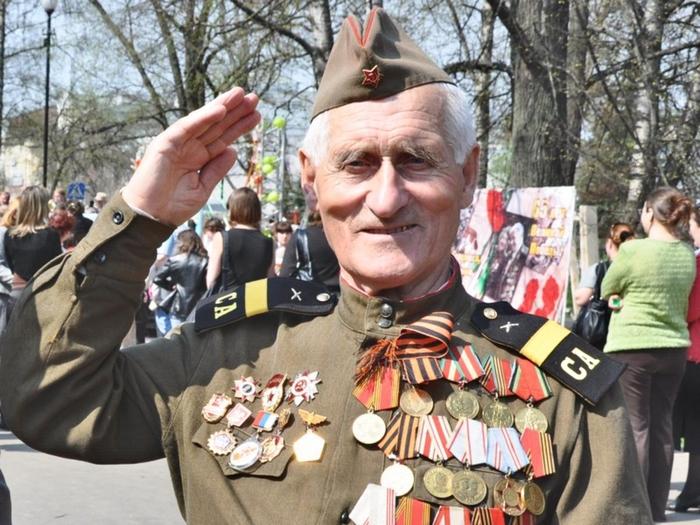 Льготы вышедшим на пенсию военнослужащим