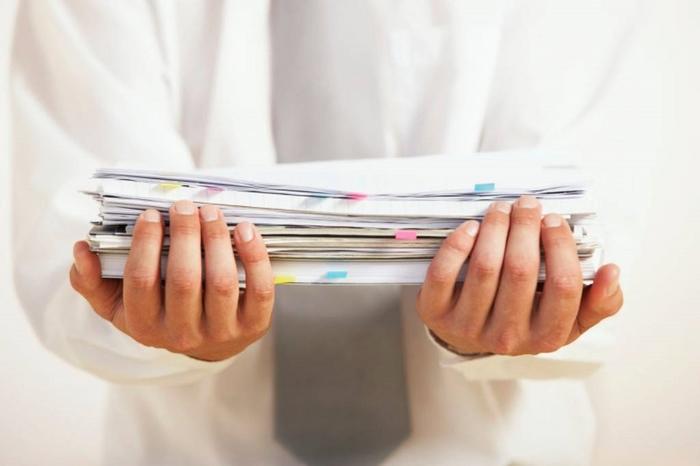 Какие документы требуется предоставить