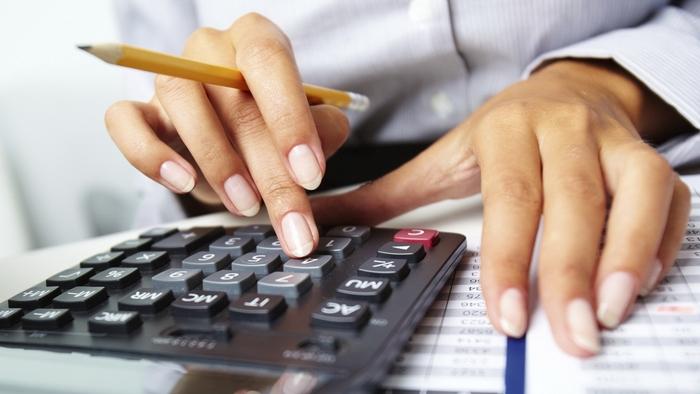 Как рассчитать налог на прибыль