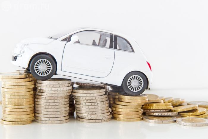 Сумма налога транспортного средства