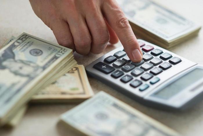 Условия оформления кредита
