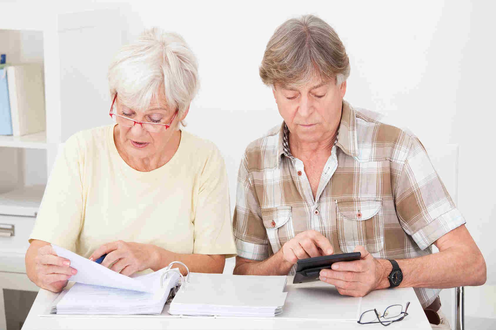 Смысл пенсионного налога