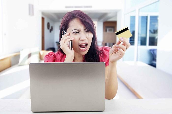 Общение с сетевыми продавцами в случае возврата покупки