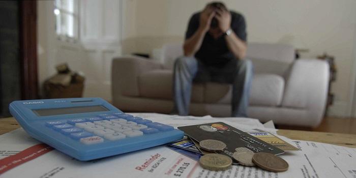 Помощь против скупщиков долгов