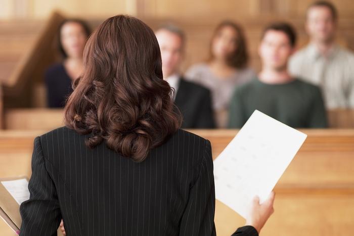 Участие третьих лиц в судебном процессе