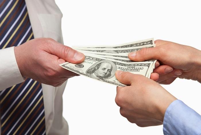 Возможные варианты замены товара, возврат денежных средств