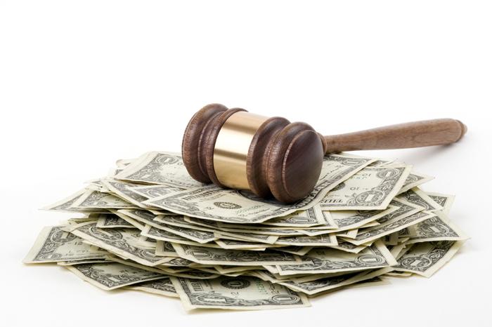 Взыскание досудебное и по решению суда