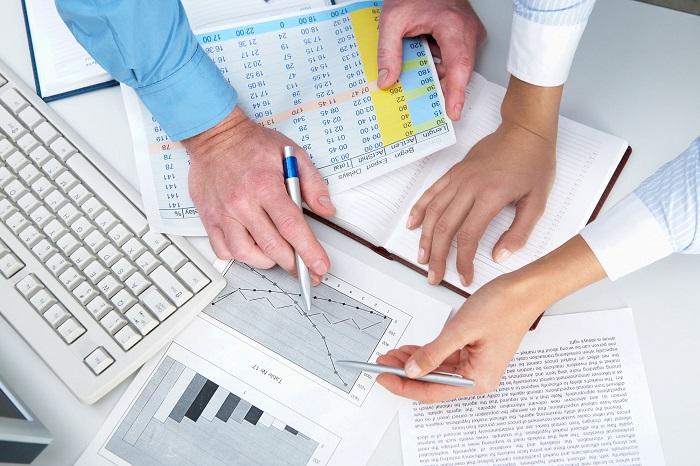 Классификация бухгалтерских проводок