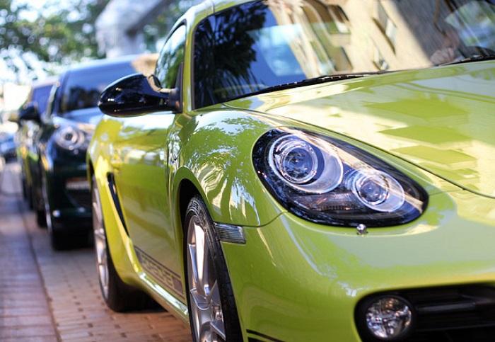 Как начисляется налог на дорогие машины