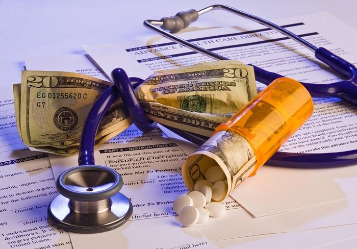 Формы медицинского страхования