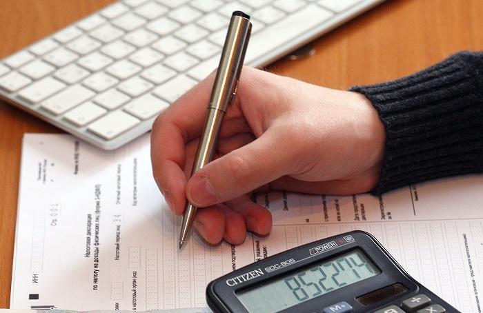 Как оформляют налоговые вычеты