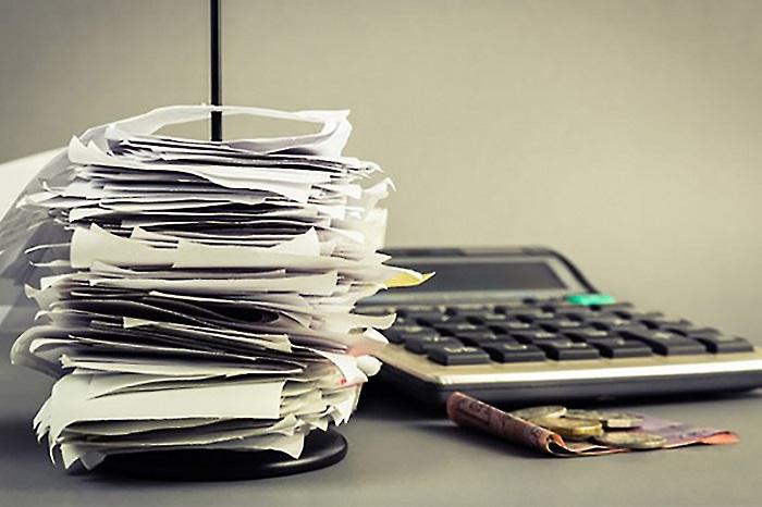 Бухгалтерия налога на прибыль