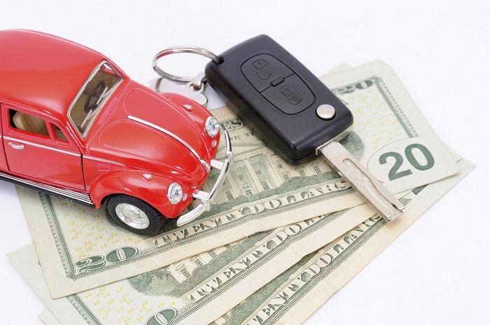 Какой налог с продажи автомобиля?