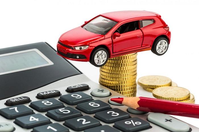 Налоговый вычет на авто