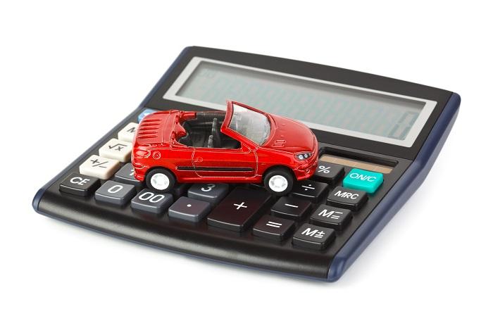 Расчет налога за автомобиль